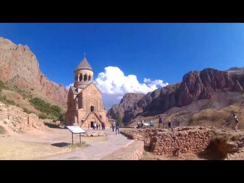 Armenia in September