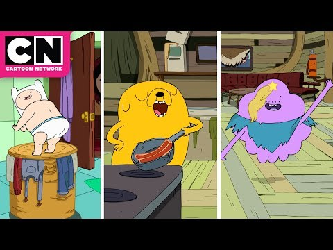 silliest-songs-ever-|-adventure-time-|-cartoon-network