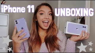 iPhone 11 UNBOXING + REVIEW 2019