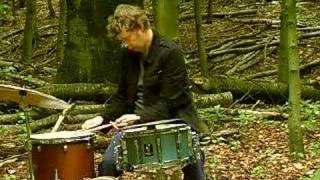 Mapstation / Paul Wirkus: Forest Full Of Drums