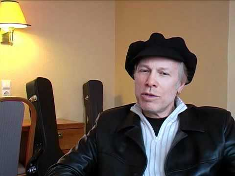 Elliott Murphy interview