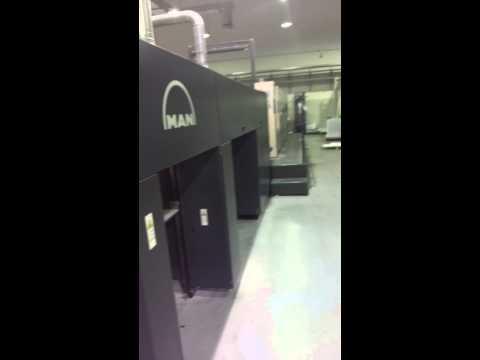 Aspire Printing Press