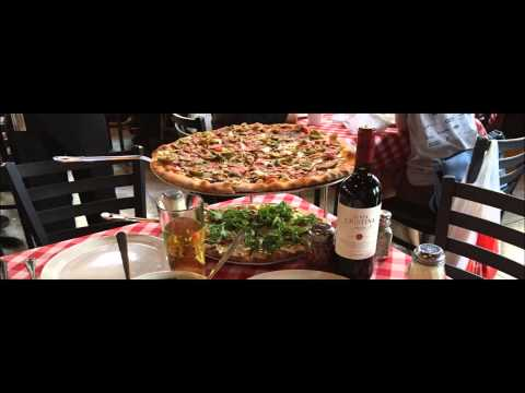 Best Restaurants in Houston: Grimaldi's Pizzeria