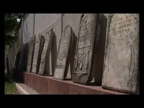 Armenian Apostolic Churches in Bulgaria (in Armenian language)