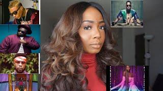 NIGERIAN MUSIC VIDEOS (MARCH 2018)
