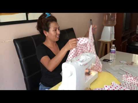 Vlog/curso De Costura