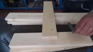 Pannello Fonoassorbente lana di vetro/roccia e legno Fai Da Te Homemade Sound-absorbing panel DIY