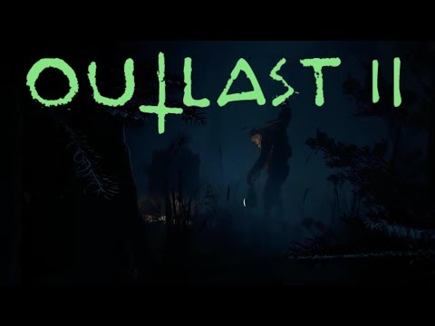 The Sickness In Outlast 2 {EP8}