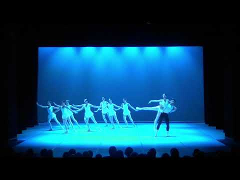 Barocco 8.5.2017 Helsinki Ballet Festival