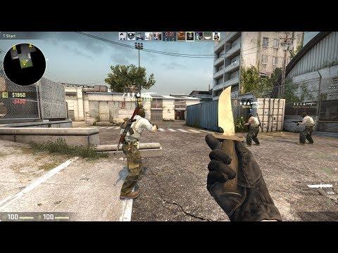 CEL MAI PANARAMA JUCATOR! | Counter Strike Global Offensive