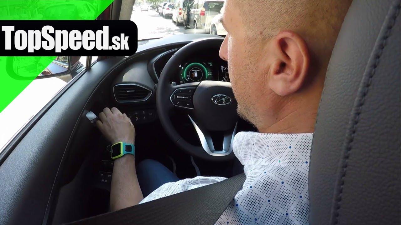 Hyundai SantaFe inteligentná detská poistka - topspeed.sk - YouTube dd072e1199