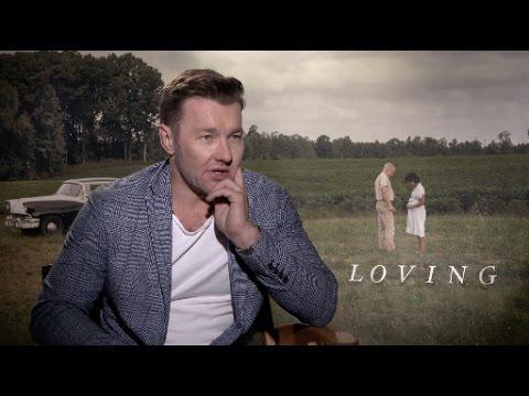 'LOVING' Star Joel Edgerton: Racist People Should Mind Their Own Business | BHL