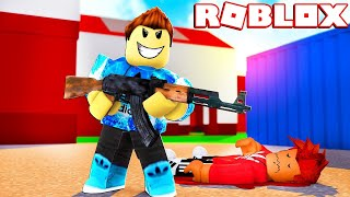 Numero #1 in Roblox Arsenal!!