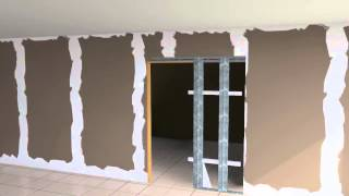 Pocket Door Frames: How To Install A Pocket Door Frame Kit?