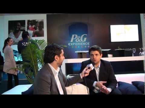 Procter & Gamble зафиксировала рост выручки