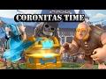 Clash Royale | Cofre de coronas y nuevo overlay :D | TatanDGhoul | 720p60fps