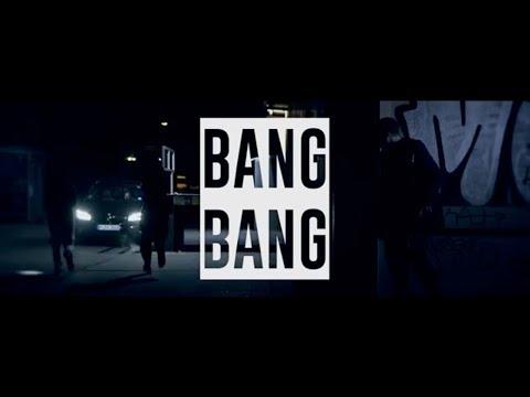 AK AusserKontrolle - Bang Bang (prod. von HNDRC & Sonus030)