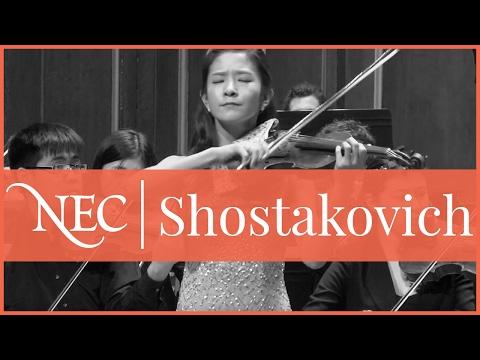 Shostakovich: Violin Concerto No.1 in A minor