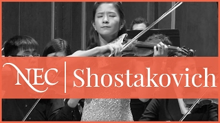 Shostakovich: Violin Concerto No.1 in A minor