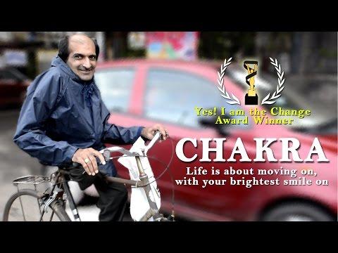 CHAKRA | Award Winning Short Film (2016) | Ultra India