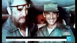 Les révélations de Juan Reinaldo Sanchez, ancien garde du corps de Fidel Castro