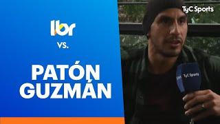 Líbero VS Nahuel Guzmán