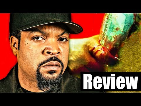 Ice Cube – Everythang's Corrupt Album [Review/Reaction]