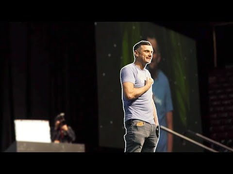 SUCCESS GLOBAL MEDIA GARY VAYNERCHUK KEYNOTE | SALT LAKE CIT