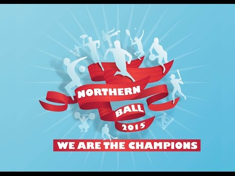 Travel Weekly Northern Ball 2015 mp4