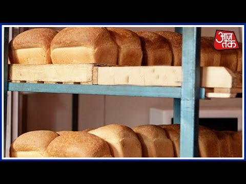 Study Finds Cancer-Causing Chemicals In Delhi Bread