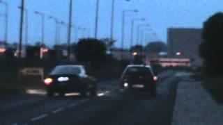 BMW E36  vs SEAT IBIZA