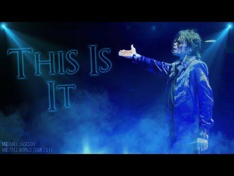 [Encore] THIS IS IT - Michael World Tour (Fanmade) | Michael Jackson
