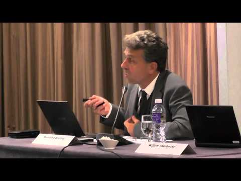 Meinhard Breiling: Tourism Supply Chains and Natural Disasters