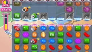 캔디크러쉬사가 레벨 1602 공략, Candy Crush Saga Level 1602 Clear