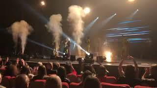 Loboda superstar начало шоу в San Francisco 03/17/2019