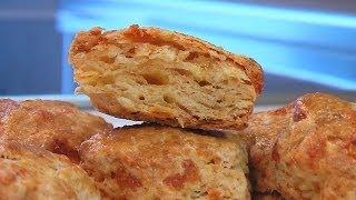 Сырное печенье . Очень вкусно!