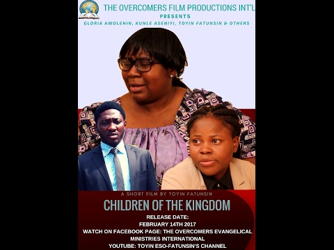 Children of the Kingdom