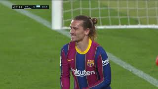 Valencia vs Barcelona 2:3   Golovi sa Utakmice HD   SPORT KLUB FUDBAL