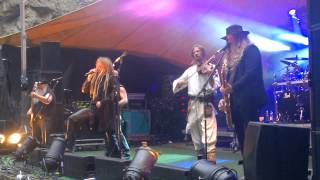Watch Korpiklaani Kantaiso video