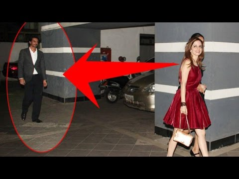 Thumbnail: Suzanne Roshan Now Wants To Marry Hrithik Roshan's Best Freind?
