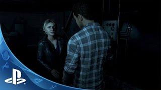 Until Dawn - Launch Date Trailer  | PS4