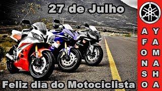 Homenagem Dia Do Motociclista