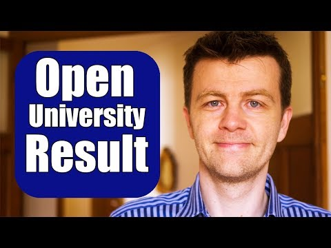 The OU: Open University Review.