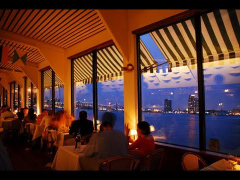 The Water Club, New York City , United States - Best Travel Destination