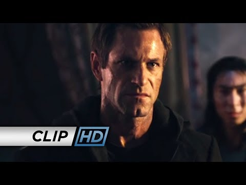 I, Frankenstein (2014) - Official First Clip streaming vf