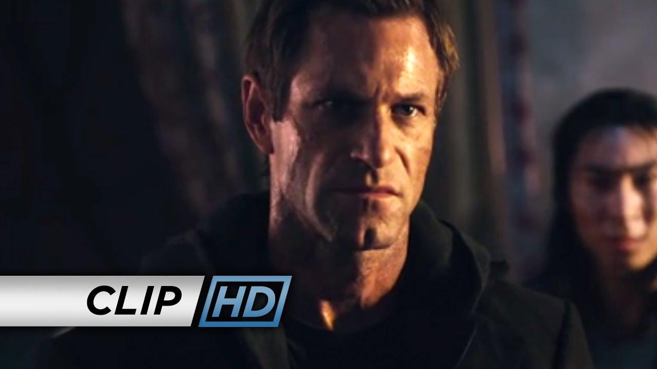 Download I, Frankenstein (2014) - Official First Clip