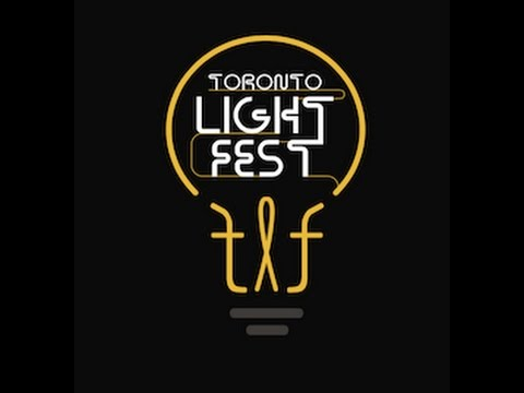 Toronto's free 45-day light festival - Quang Lam TV
