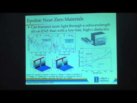 Making the Mid-Infrared Nano with Designer Plasmonic Materials