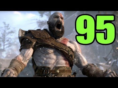 God of War (PS4) Now a 95 On Metacritic Xbots Super Salty