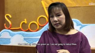 vuclip S Cool House - Empower Parents talk about sex with teen -UNFPA Thailand
